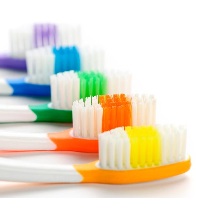 Amino Acid Could Improve Oral Health